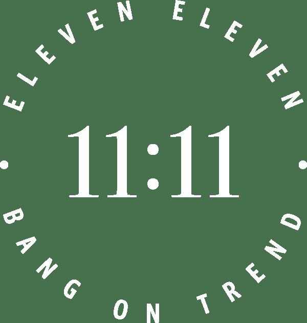 1111 bang on trend