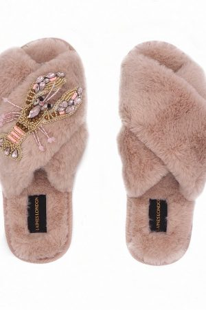 Laines London Slippers